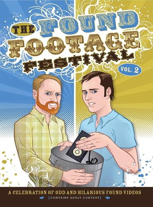 Found Footage Festival Volume 2: Live in Minneapolis
