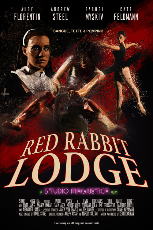 Red Rabbit Lodge