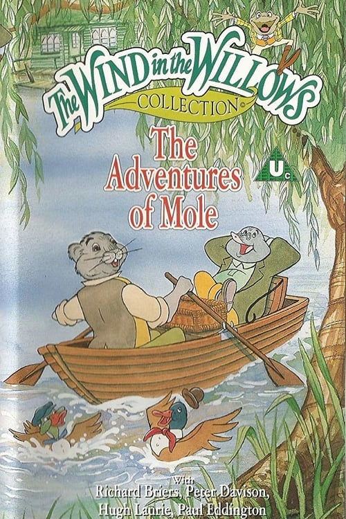 The Adventures of Mole