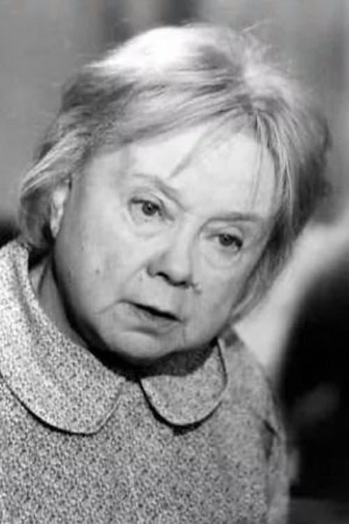 Mariya Barabanova