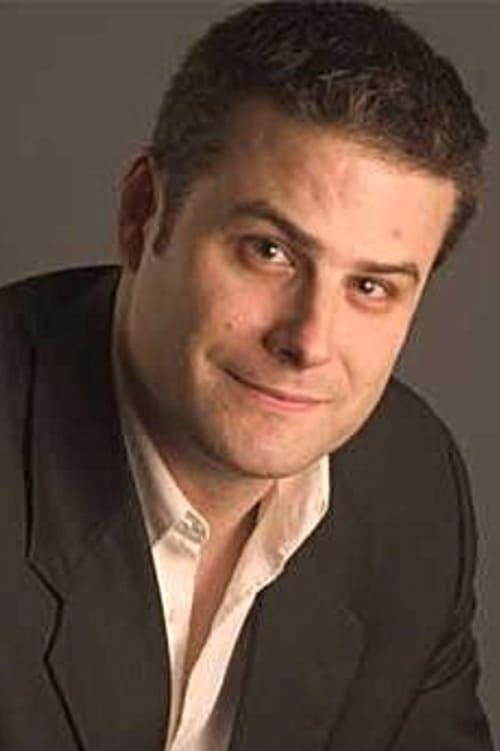 Jonny Fido