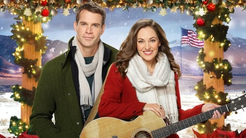 A Homecoming for the Holidays Poster