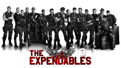 Watch Expendables 3 (2014) Full Movie Online Free