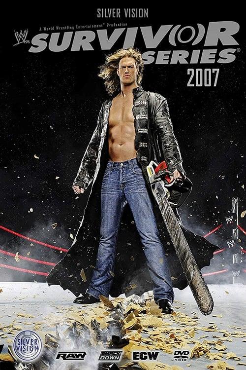 WWE Survivor Series 2007