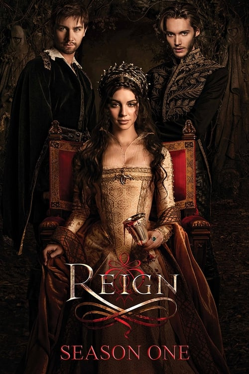 Watch Reign Season 1 in English Online Free