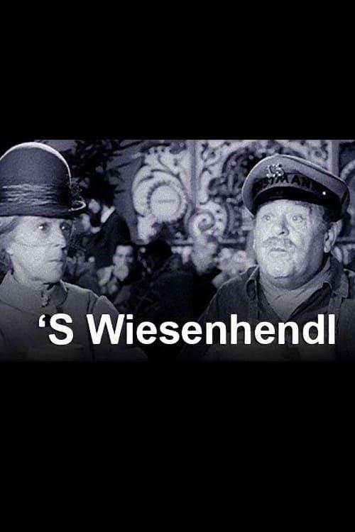'S Wiesenhendl