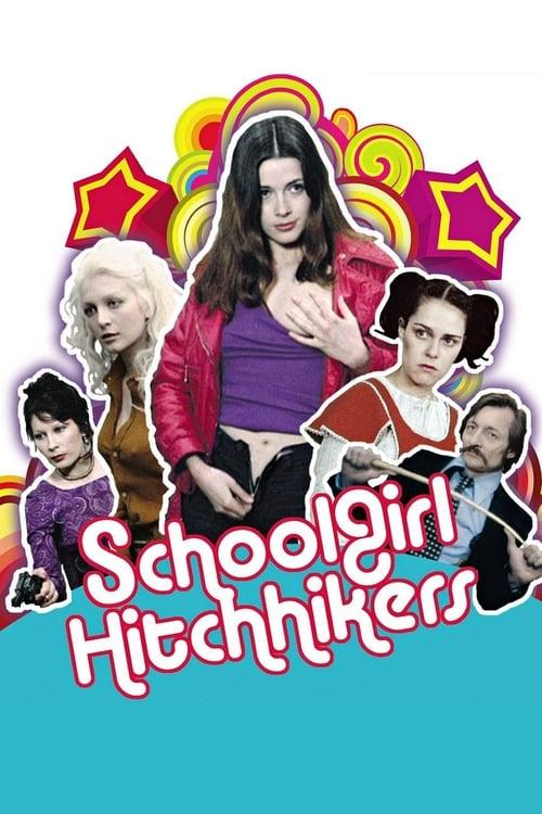 Schoolgirl Hitchhikers