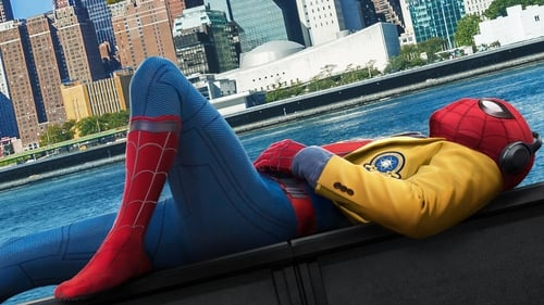 Watch Spider-Man: Homecoming (2017) in English Online Free | 720p BrRip x264