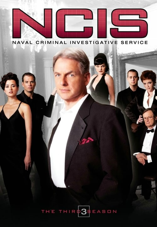 Watch NCIS Season 3 in English Online Free