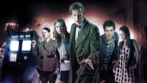 Watch Doctor Who S6E8 in English Online Free | HD