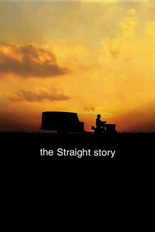 The Straight Story (1999-10-15)