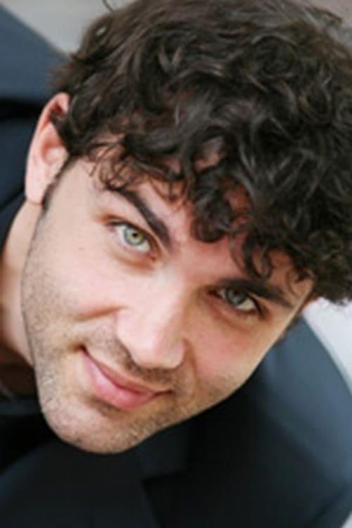 Gianluca Cammisa