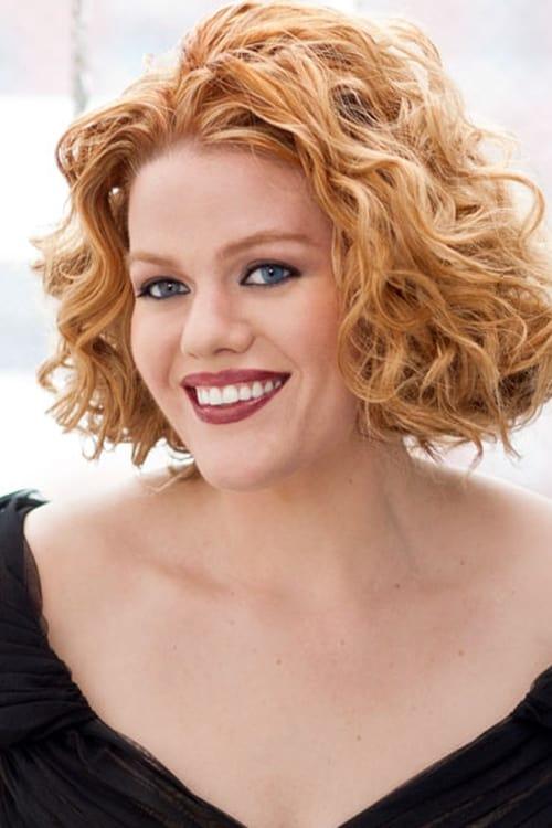 Wendy Bryn Harmer