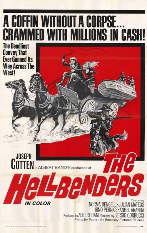 Watch The Hellbenders Full Movie Download