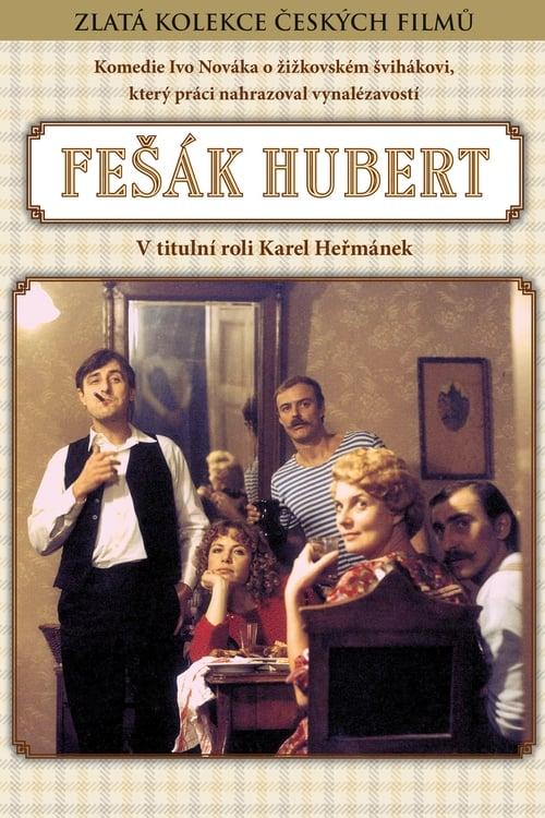 Hubert the Smart Boy