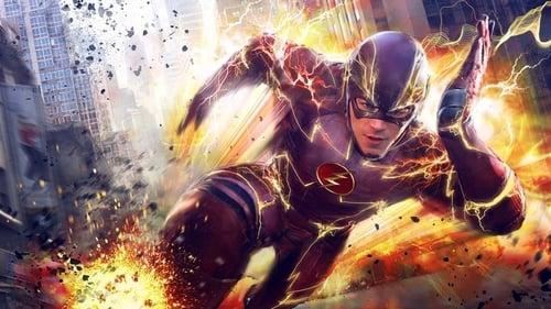 The Flash Season 3 Episode 22 : Infantino Street
