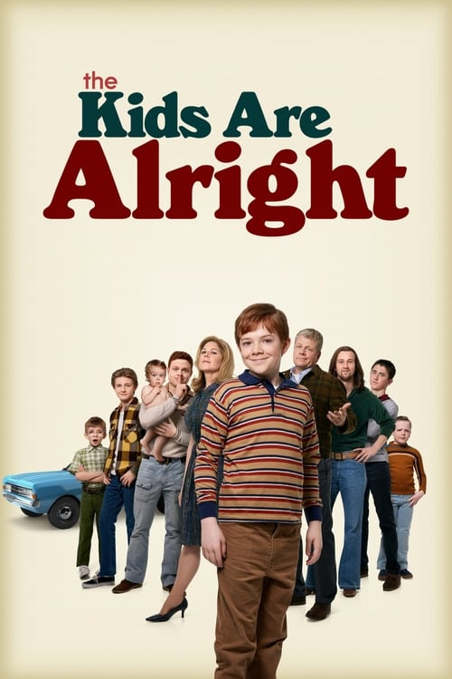 ©31-09-2019 The Kids Are Alright full movie streaming