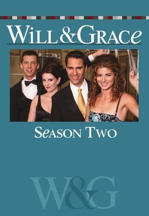Will & Grace Season 2