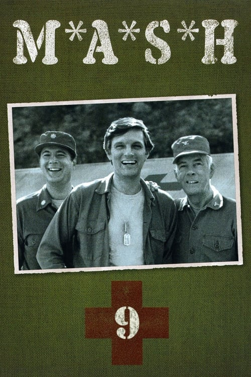 Watch M*A*S*H Season 9 in English Online Free