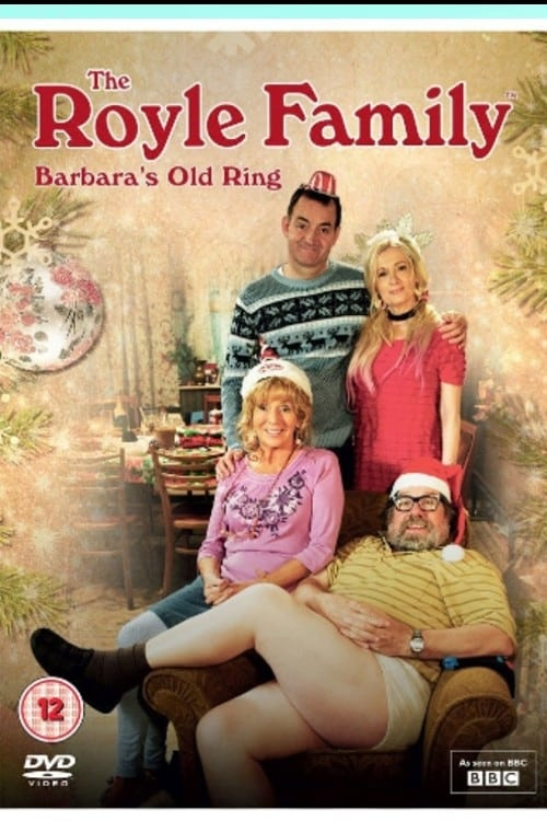 Barbara's Old Ring