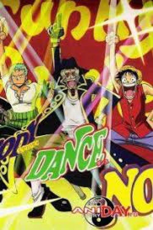 One Piece: Jango's Dance Carnival