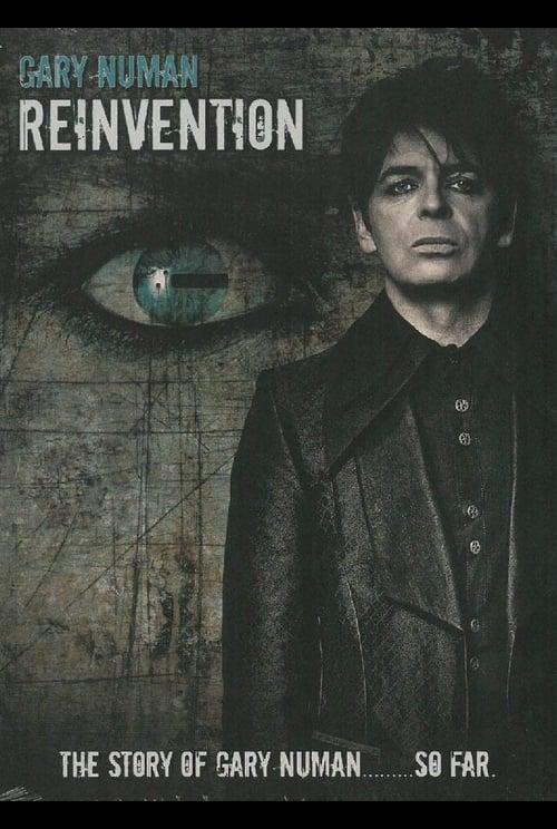 Gary Numan: Reinvention