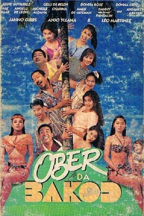 Ober Da Bakod: The Movie