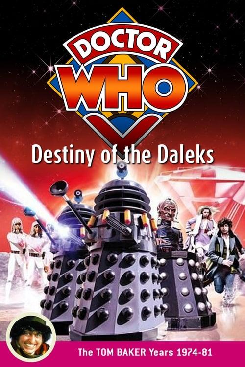 Doctor Who: Destiny of the Daleks