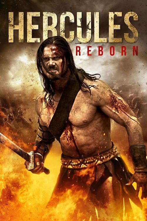 El Regreso De Hércules, Hercules Reborn [DVDRip] [Latino] [Acción] [2014] [MEGA]