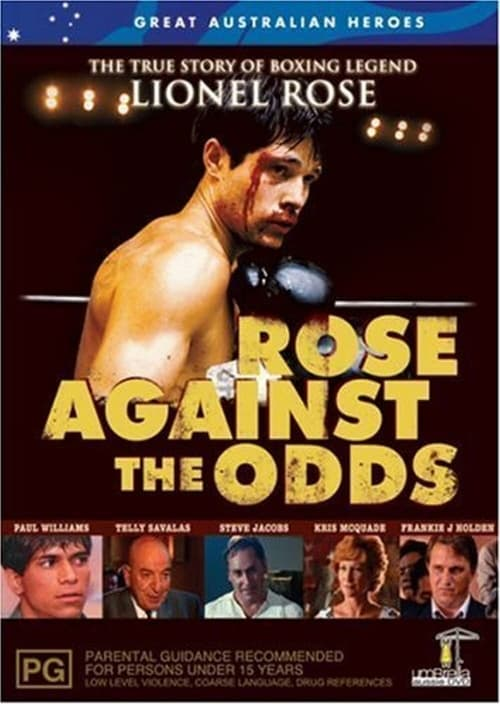 Rose Against the Odds