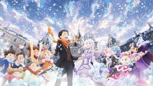 Re: Zero kara Hajimeru Isekai Seikatsu - Memory Snow Poster