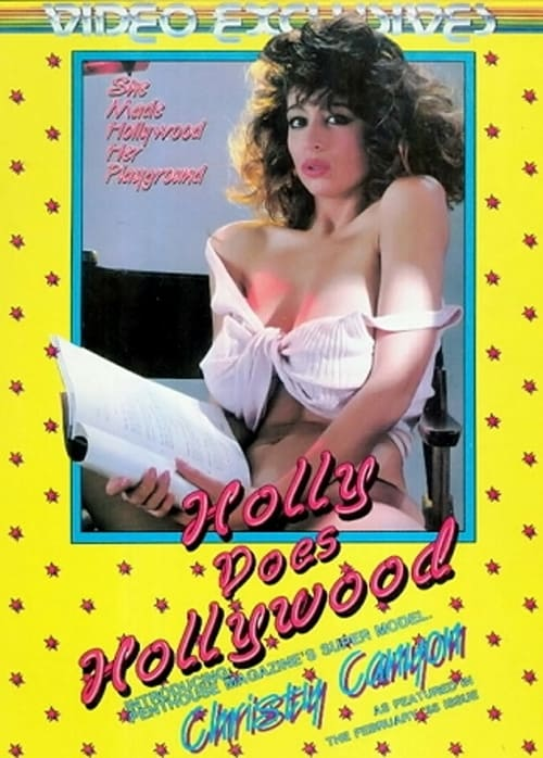 Holly Does Hollywood
