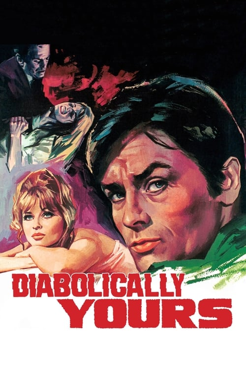 Diabolically Yours