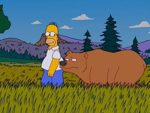 Watch The Simpsons S15E5 in English Online Free | HD