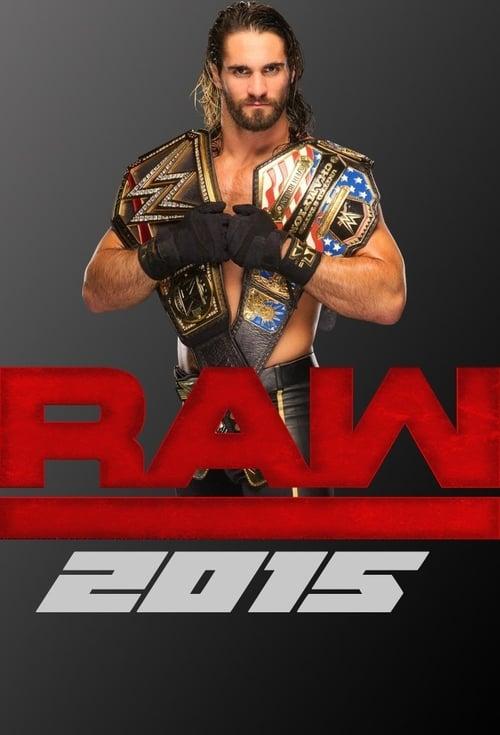 WWE Raw Season 23
