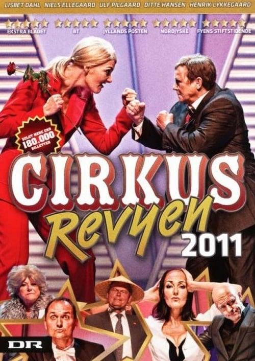 Cirkusrevyen 2011