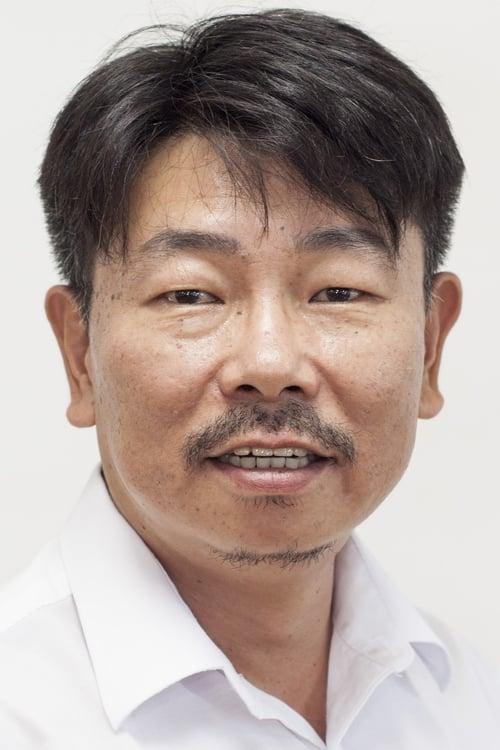 Yang Heung-ju
