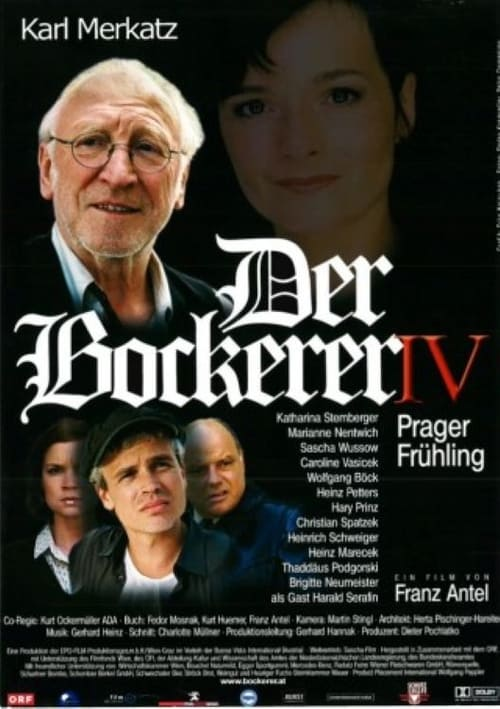 Der Bockerer IV - Prager Frühling