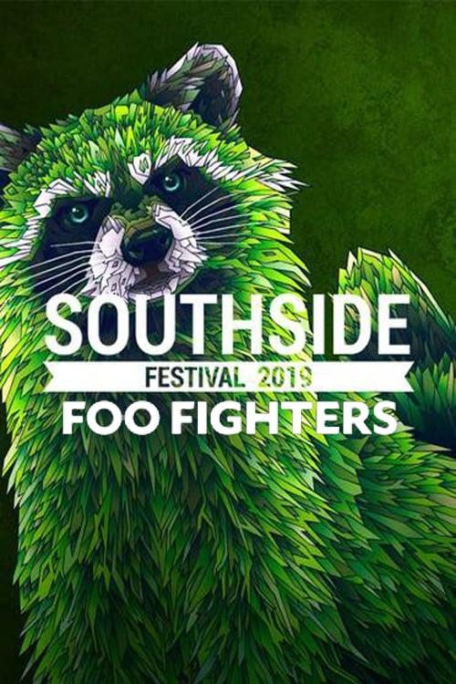 Foo Fighters: Southside Festival 2019