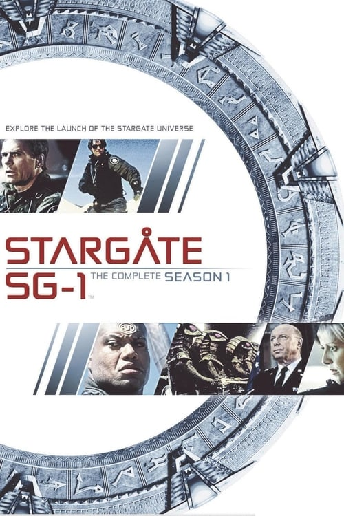 Watch Stargate SG-1 Season 1 in English Online Free