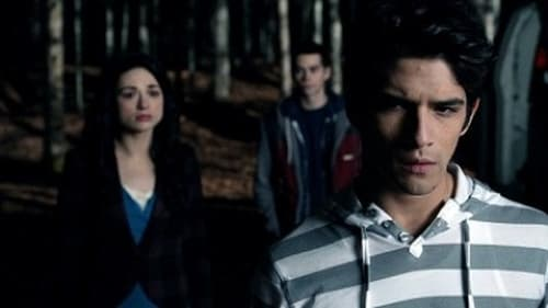 Watch Teen Wolf S2E6 in English Online Free | HD