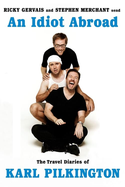 Watch An Idiot Abroad Season 1 Full Movie Download