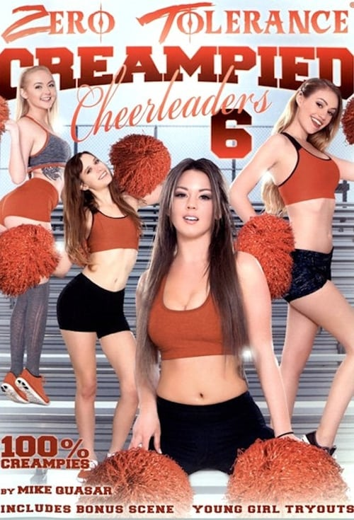 ©31-09-2019 Creampied Cheerleaders 6 full movie streaming