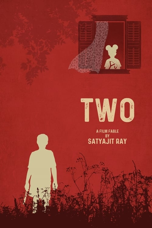 Largescale poster for Two