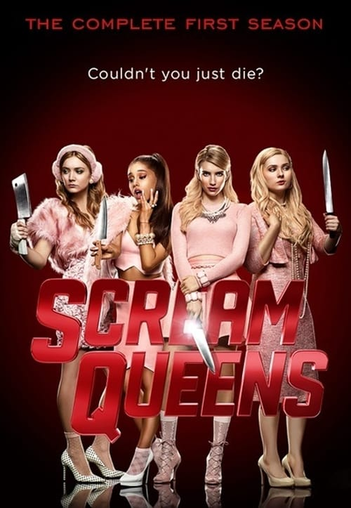 Watch Scream Queens Season 1 in English Online Free