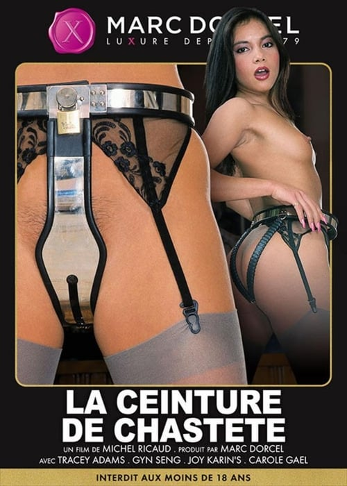 The Belt of Chastity