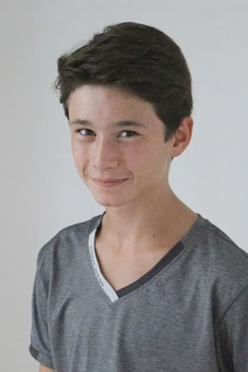 Nathan Georgelin