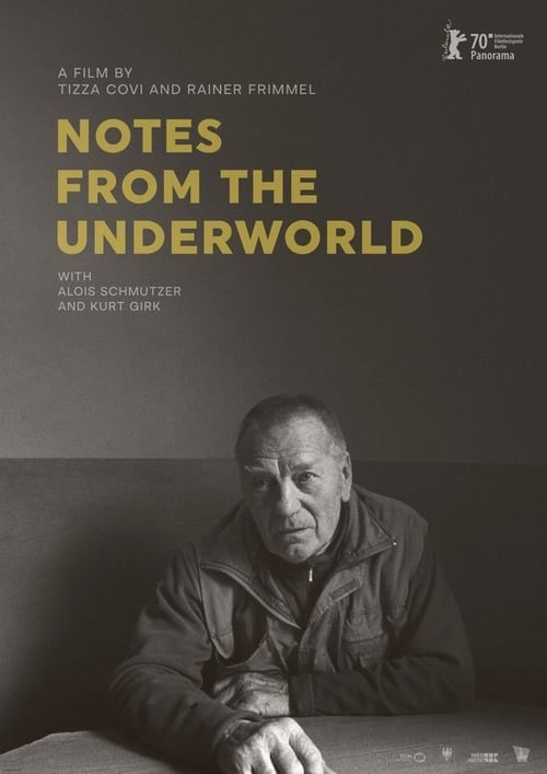Notes from the Underworld