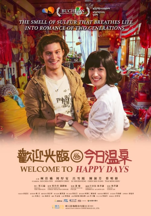 Welcome To the Happy Days stream movies online free