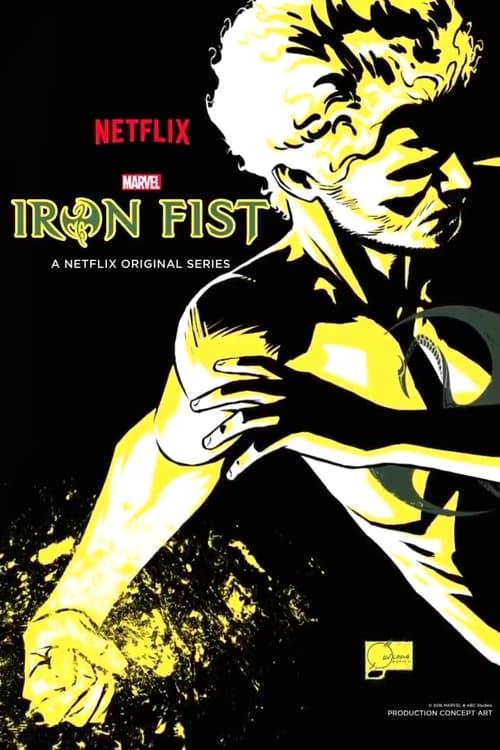 Watch Marvel's Iron Fist Season 1 in English Online Free